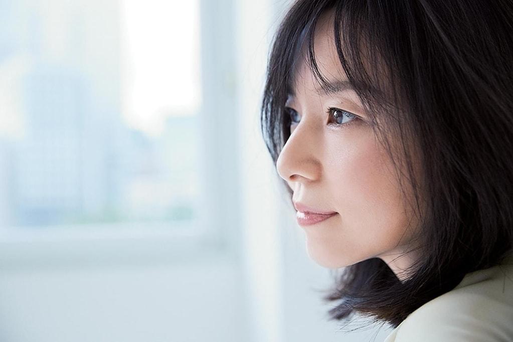 山口智子が考える「幸せな生き方」インタビュー全文公開!