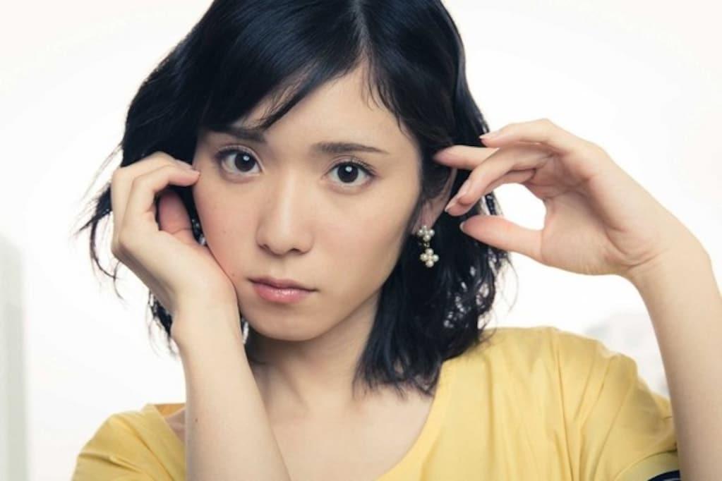 【インタビュー】松岡茉優 俳優の仕事は「本当に愛おしいものばかり」18歳で訪れた人生の分岐点
