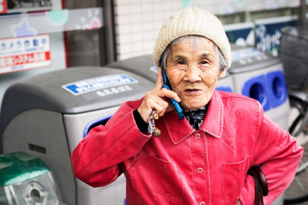 日本人が世界に伝える、長寿の秘訣としての「生きがい十戒」