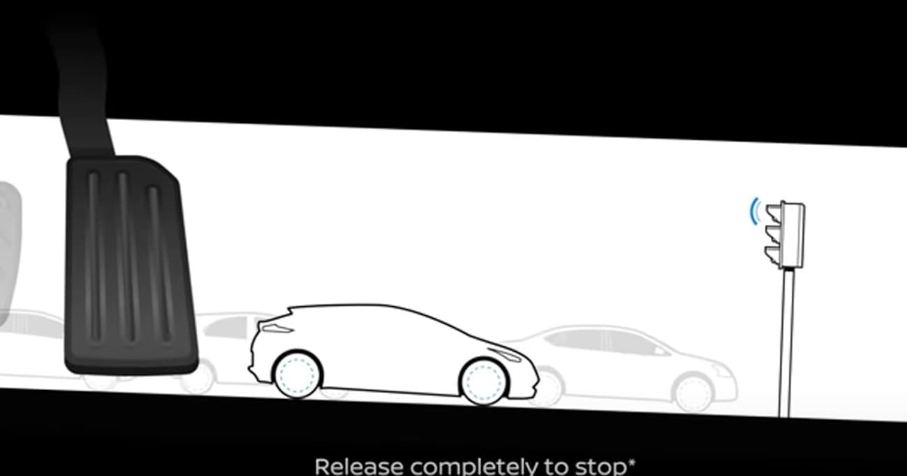 ブレーキペダルが消える!?とウワサの「新型リーフ」。電気自動車はついに「1ペダル」時代に突入するのか?