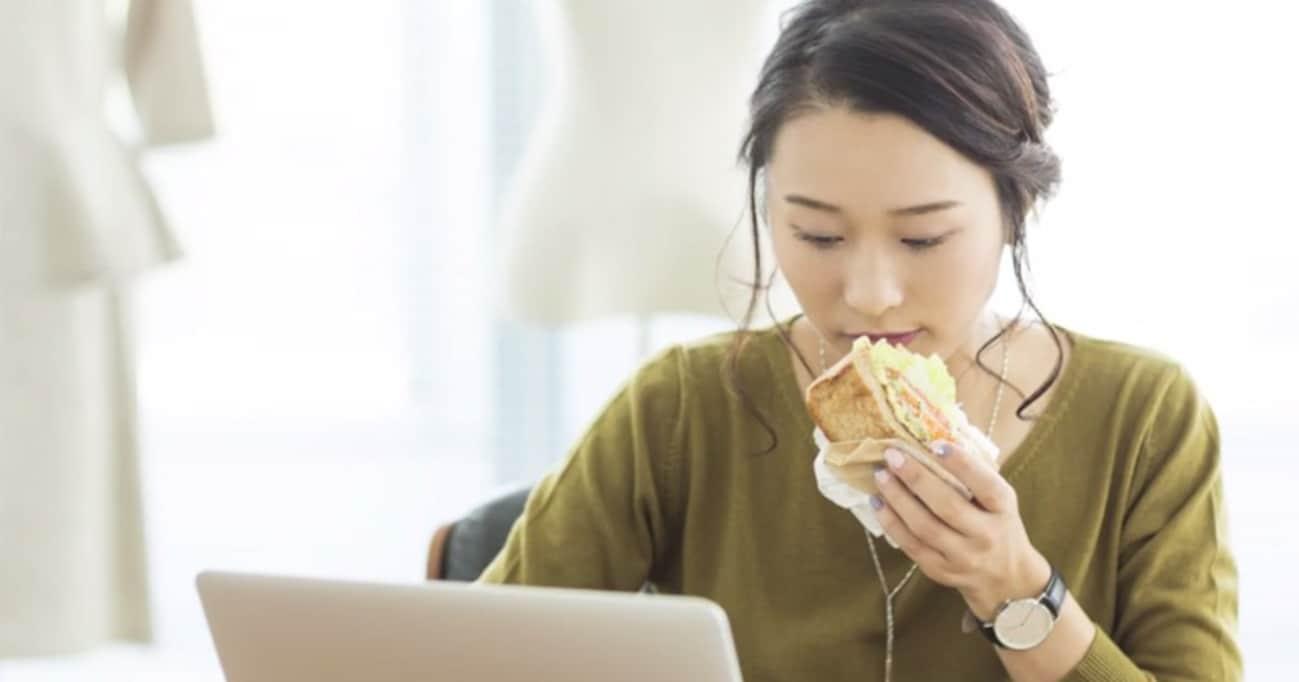 1日3食から2食へ──医師が提言する「ムダなカロリーを摂らないための3つの食欲マネジメント」