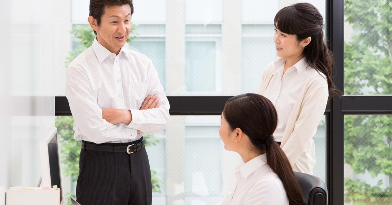 【中年中間管理職に告ぐ!】「飲みにいきましょう」と女性社員から誘われる上司の条件とは?