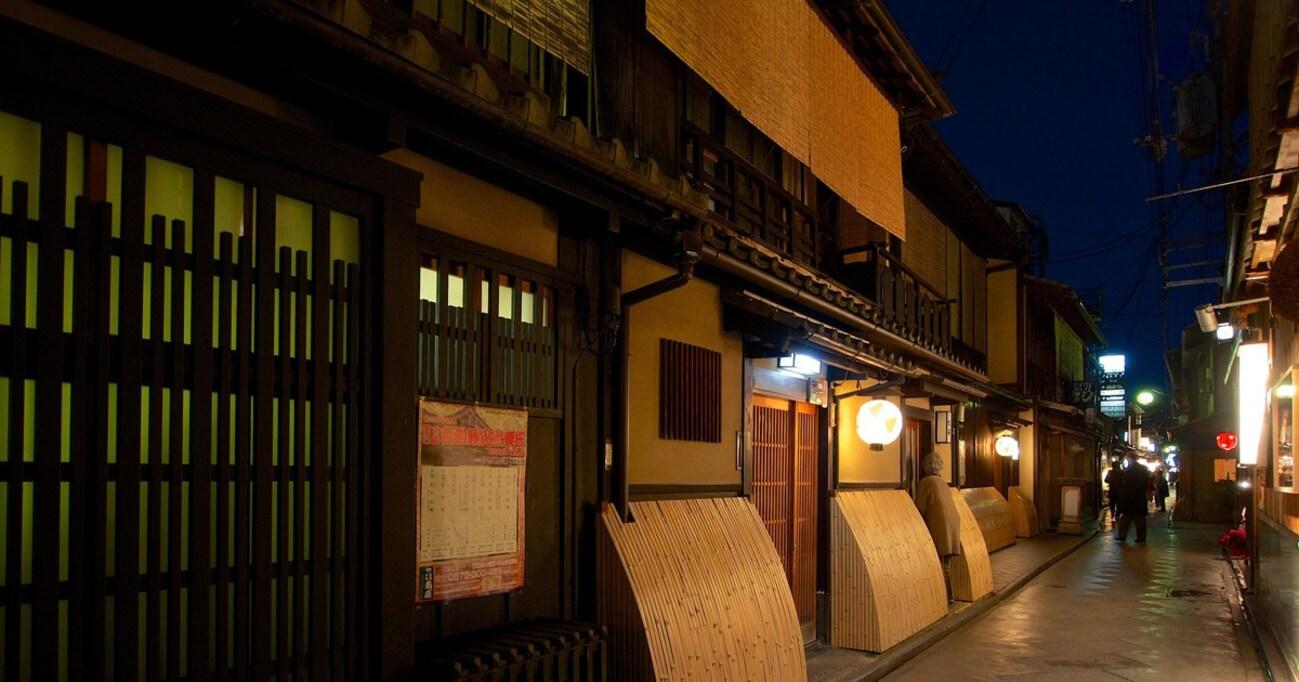 「仕事の話をいっさいしない接待も、粋なもの」元京都花街の芸舞妓さんが見た「一流のひとたち」の考え方