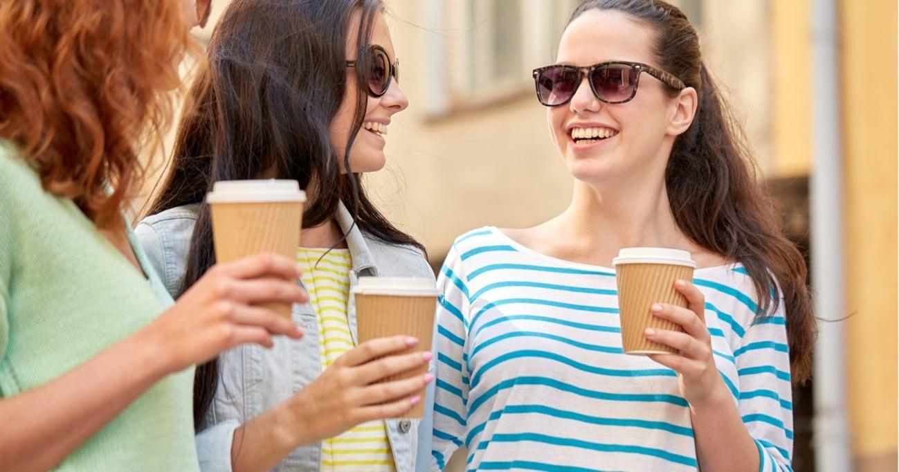 コーヒーチェーンも続々参戦! カフェイン抜きの「デカフェ」は健康にいいのか?