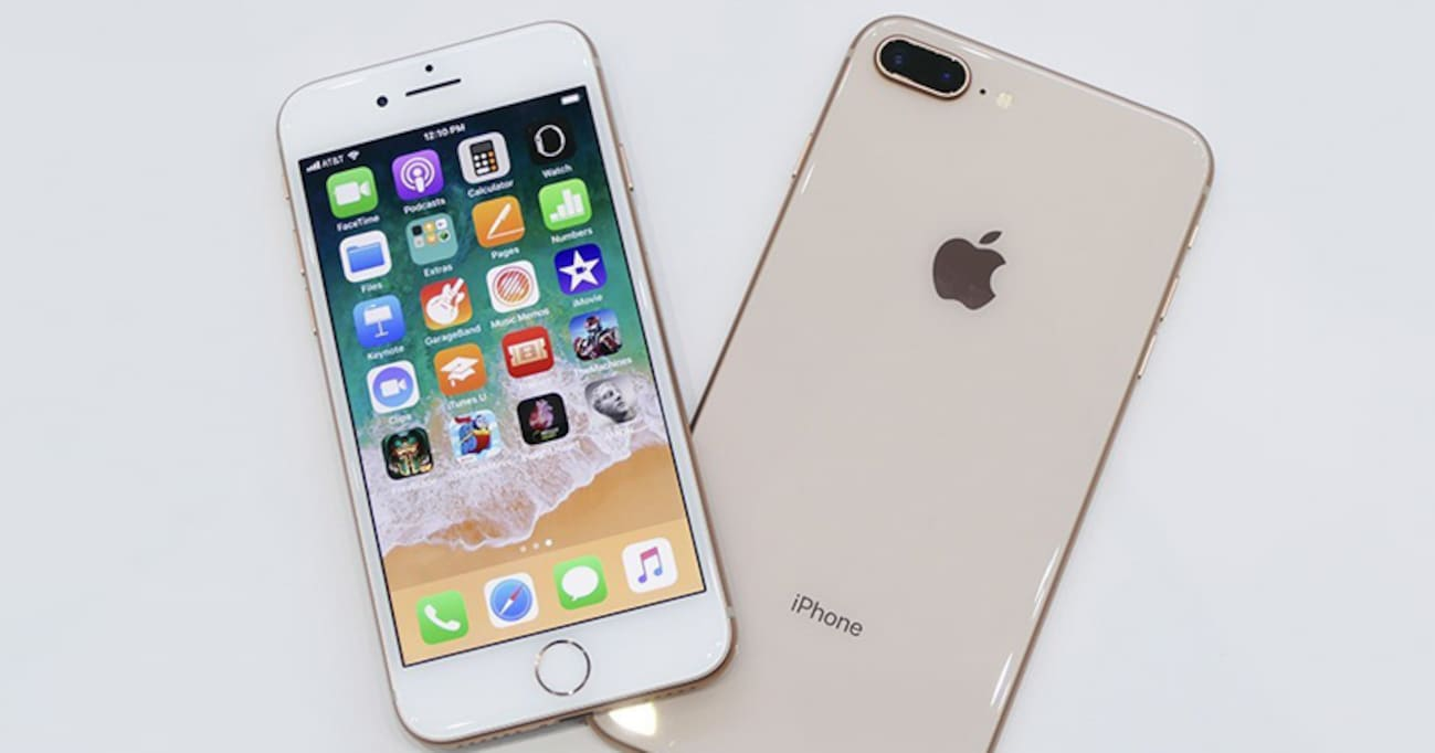 「iPhone 8/8 Plus」はXより狙い目かも? 従来の操作性はそのままに中身は最新スペックに刷新