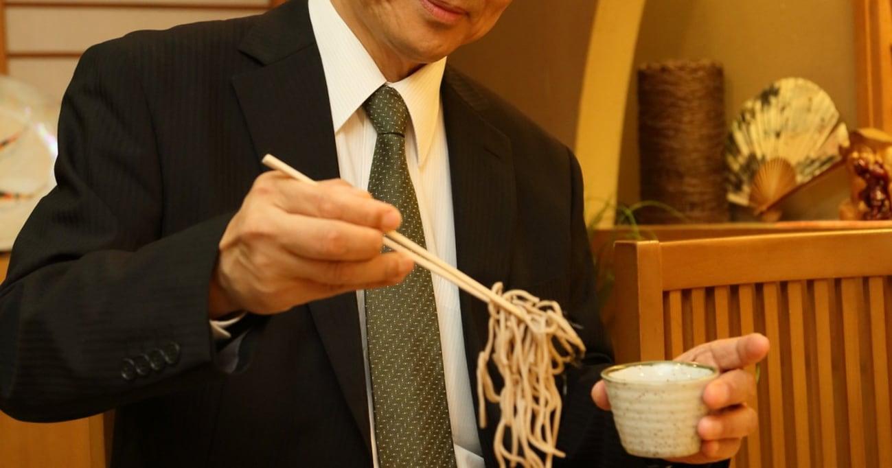 【今週のTOKYO FOOD SHOCK】まことしやかに語られる「日本人が麺をすする」3つの理由…果たして真相は?