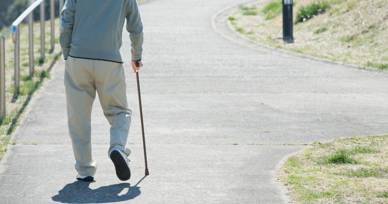 【今週のカレイライフ】認知症高齢者が外出先で行方不明!? 離れて暮らす家族にできることは?