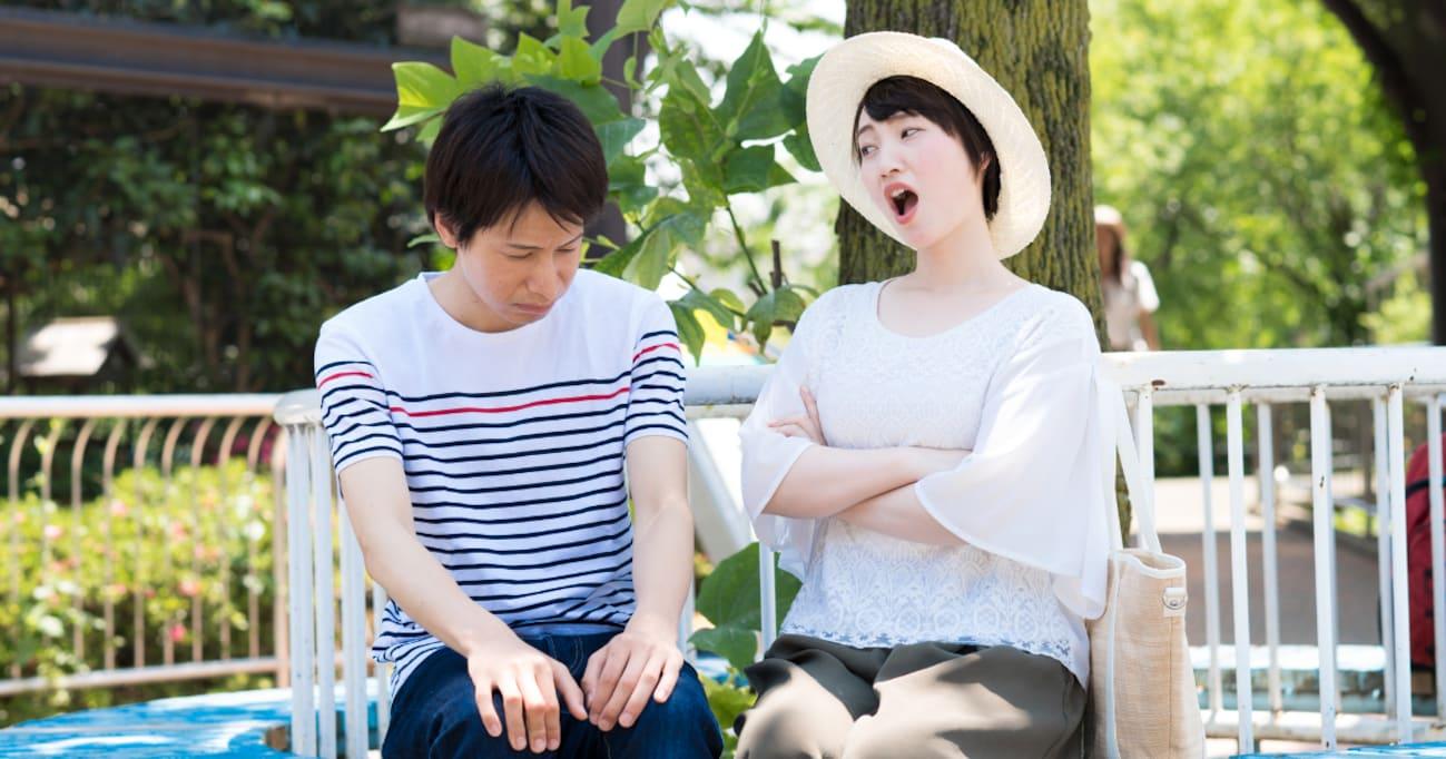 【潮凪洋介のオトナ恋愛塾】間違った「やさしさ」は、女性を凶暴にし、暴走させる