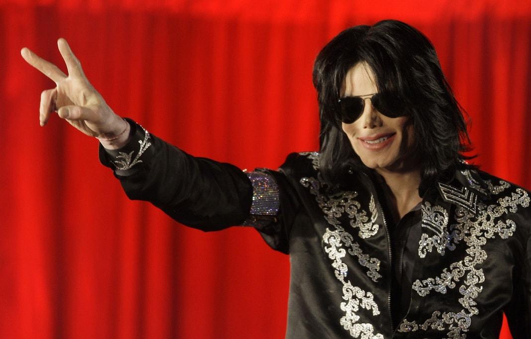 キング・オブ・ポップ「MJ」 85億円稼ぎ今年も世界一の高収入