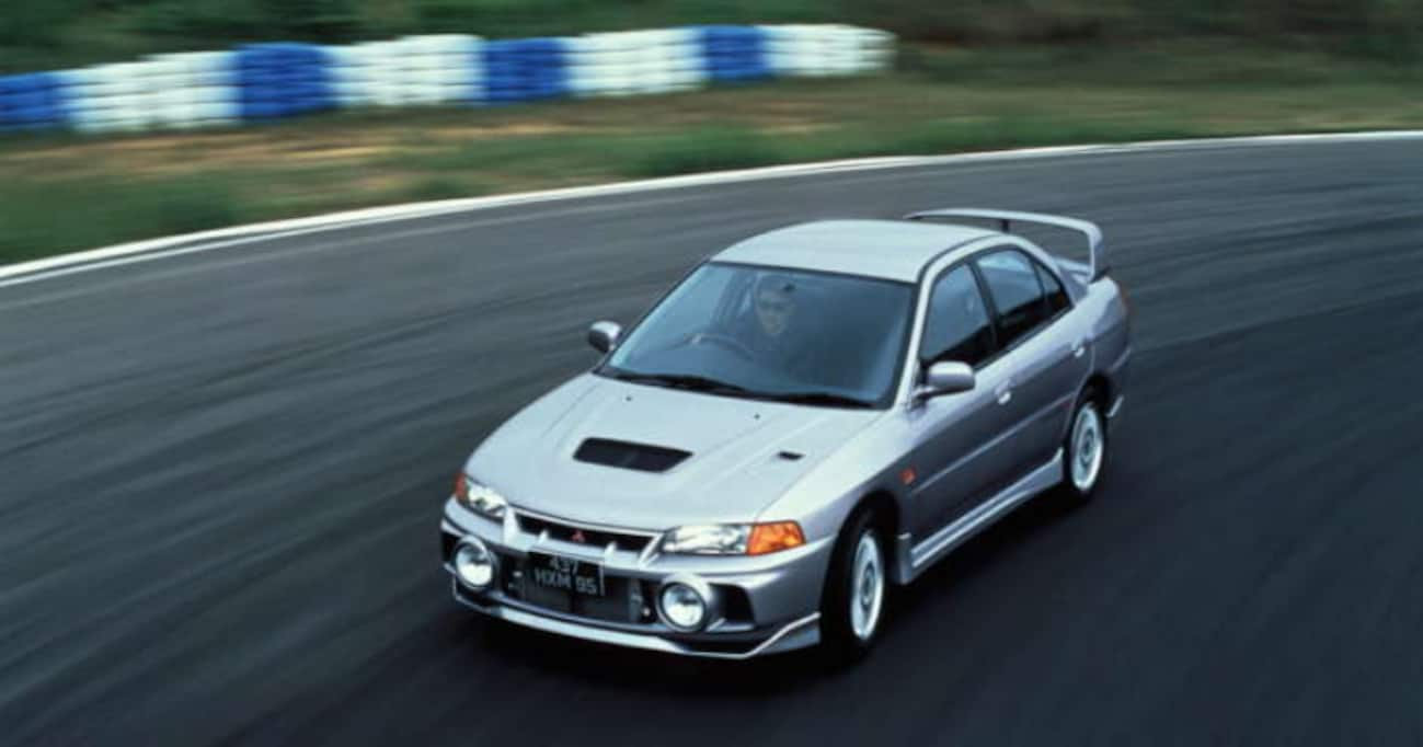 1990年代、日本車が目指した最高出力「280馬力」を振り返る