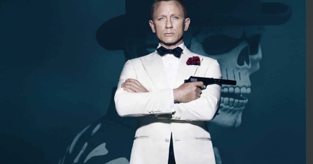 腕時計の栄枯盛衰を反映する『007』、ジェームズ・ボンドがApple Watchをつける日は来るのか?