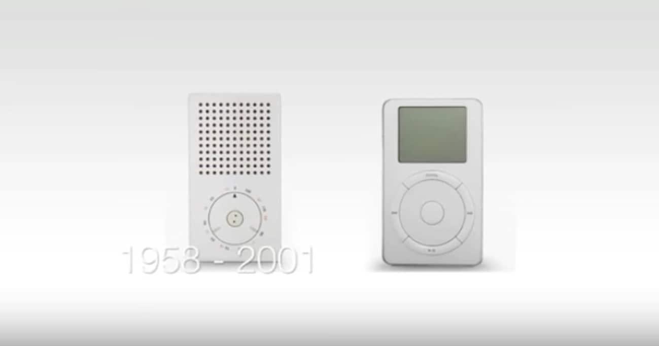 Braun、そしてAppleの風化しないデザイン…両者の関係は単なるコピーではない