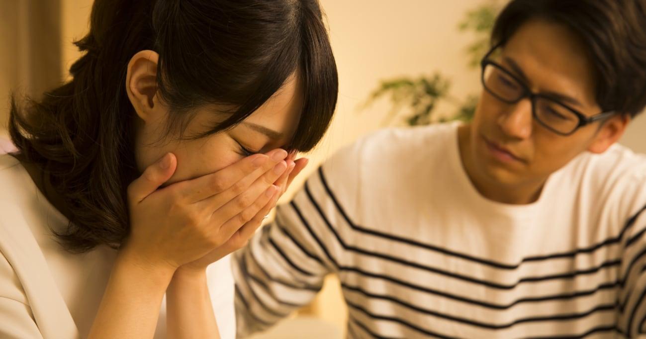 信じられない言動も…妻が夫に「イラッ」とするとき