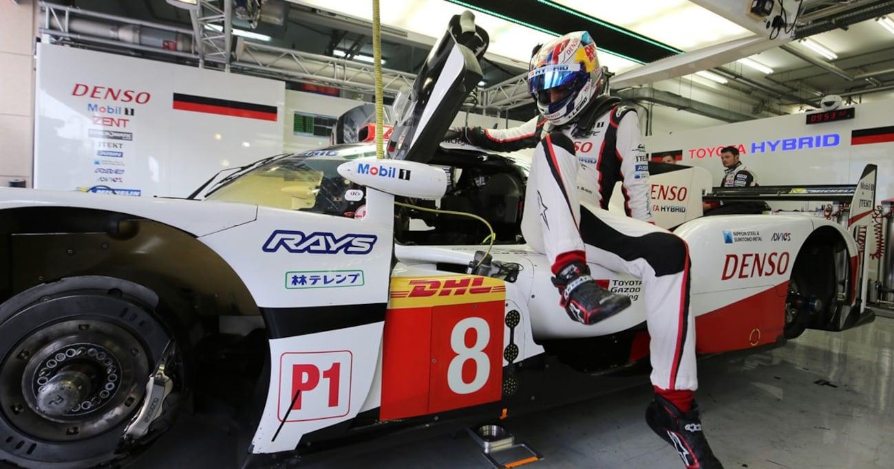 「世界三大レースを制するのが夢」と語るアロンソ。インディ500に続き挑戦するのは…