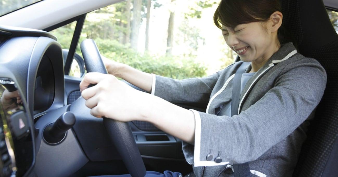 勘違いしている人が多すぎる! 「自動ブレーキ」は「自動的にブレーキを掛けて停止してくれる装置」ではない