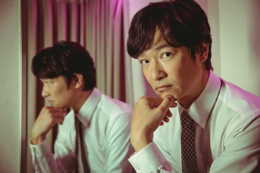 【インタビュー】堺雅人 方向音痴な男の俳優人生の歩き方