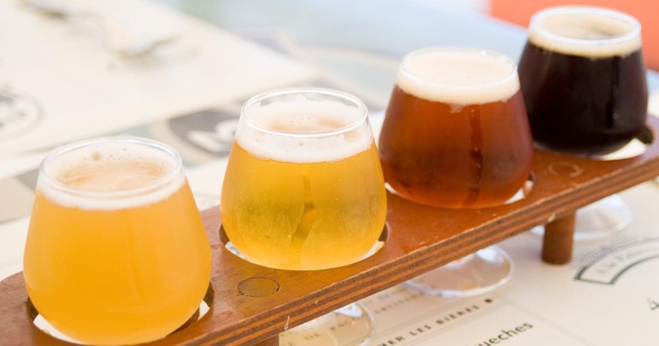 ここ数年、日本で一気に「クラフトビール」が広まった理由