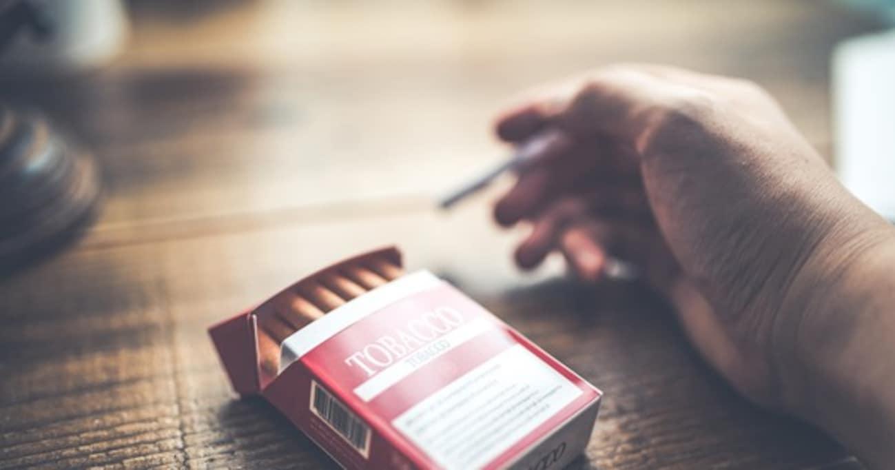 「電子タバコはかっこ悪いから嫌だ」というのは、煙草をとりまく世界への愛情の裏返し