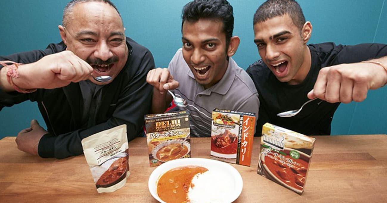 """インド人はカレーの""""ルー""""とは言わないしナンはマイナー! 日本人が抱くインド食のイメージは間違っていた?"""