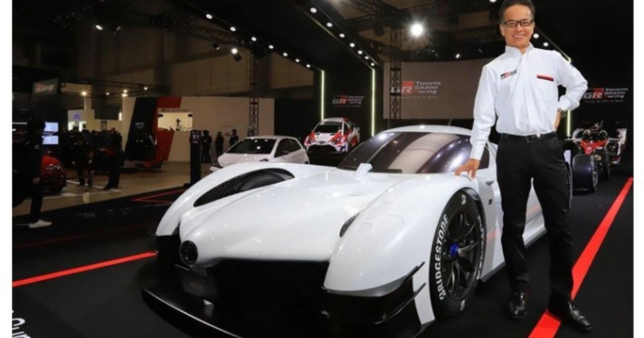 トヨタはなぜ1000馬力のハイパーカーを作るのか?──プロジェクトリーダーが語るその理由