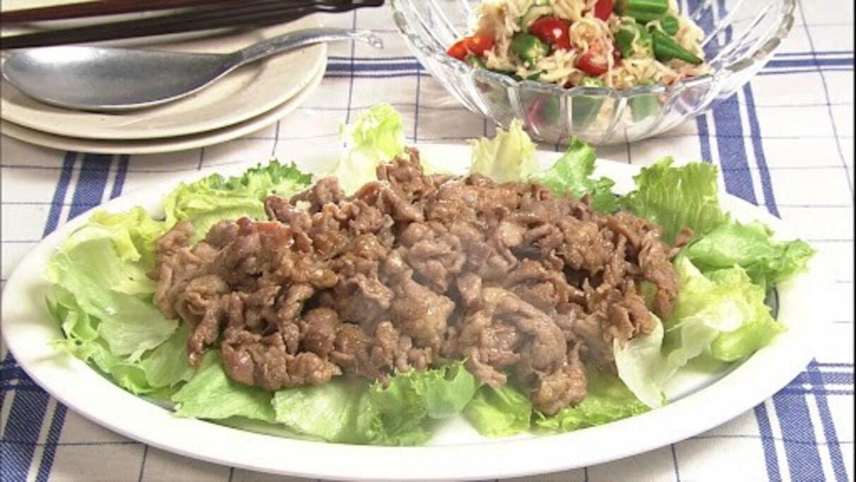 """【キユーピー3分クッキング】""""マヨ足し """" で定番料理をランクアップ~豚肉のマヨしょうが焼きレシピ~"""