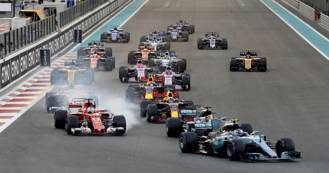 """異次元のスピードを出すには尋常じゃない制動力が必要…スペースシャトルよりも""""効く""""F1のブレーキの秘密"""