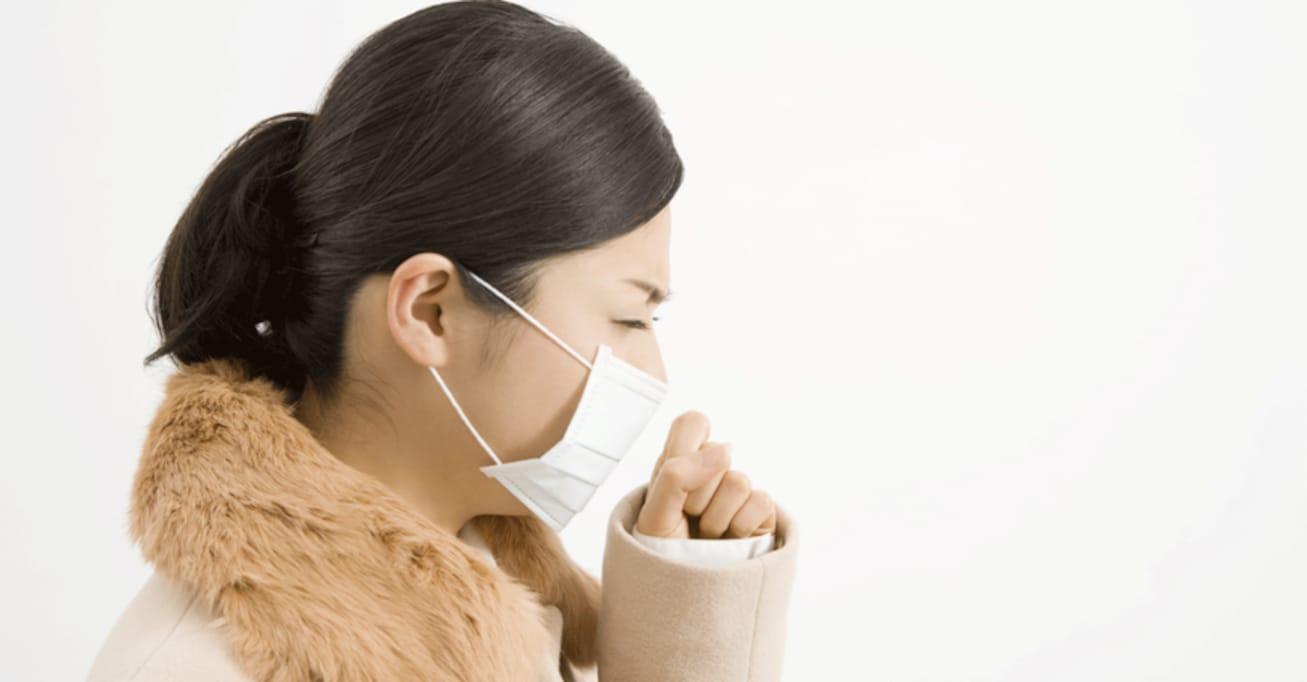 マスクの効果から薬の飲み方まで!医師が教える「風邪」「インフルエンザ」の意外な真実