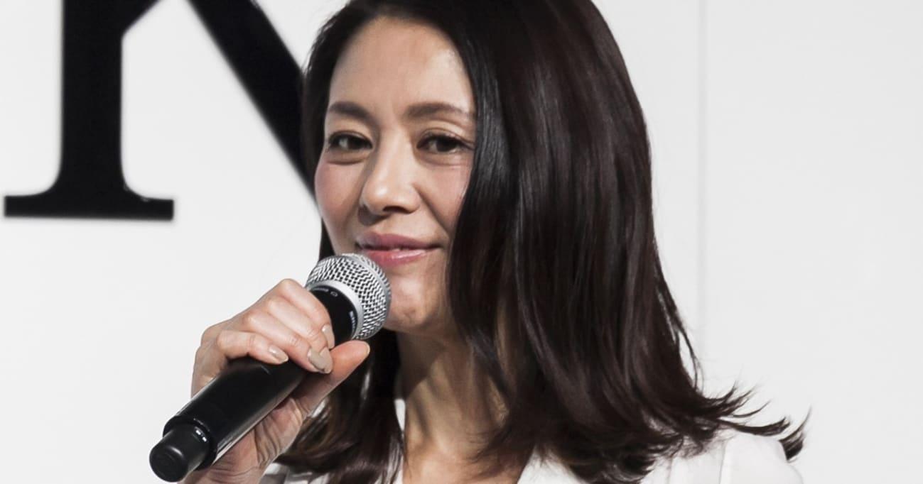 【今週の大人センテンス】小泉今日子の「恋愛宣言」は静かにスルーで十分