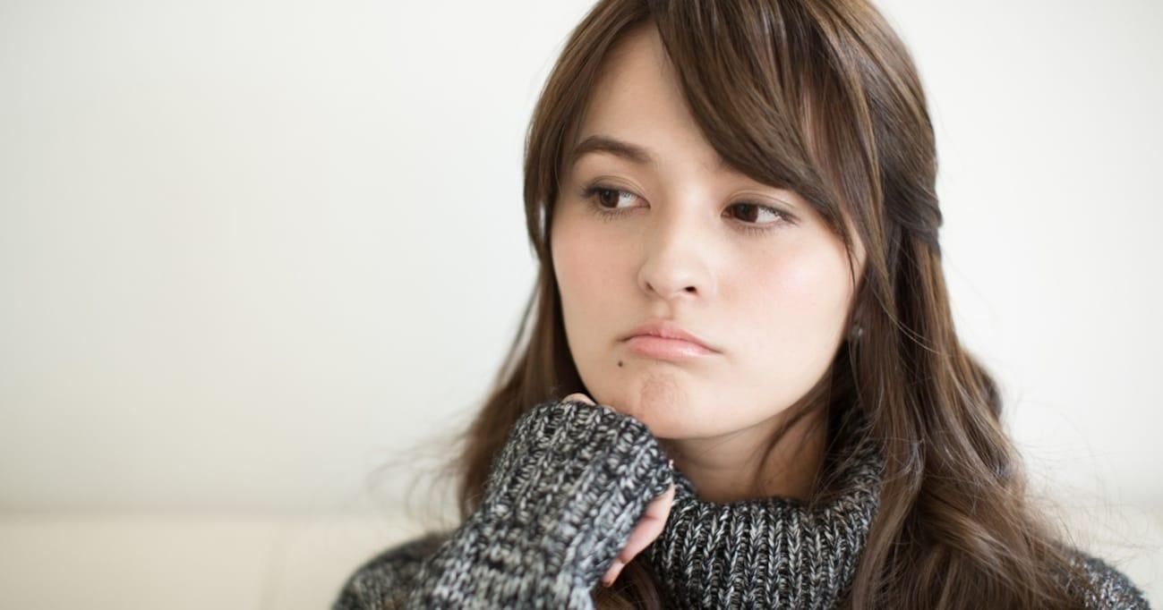"""【働く女の「モテ道場」】「ないない女」は結婚できない。婚期を遅らせる""""減点思考""""のワナ"""