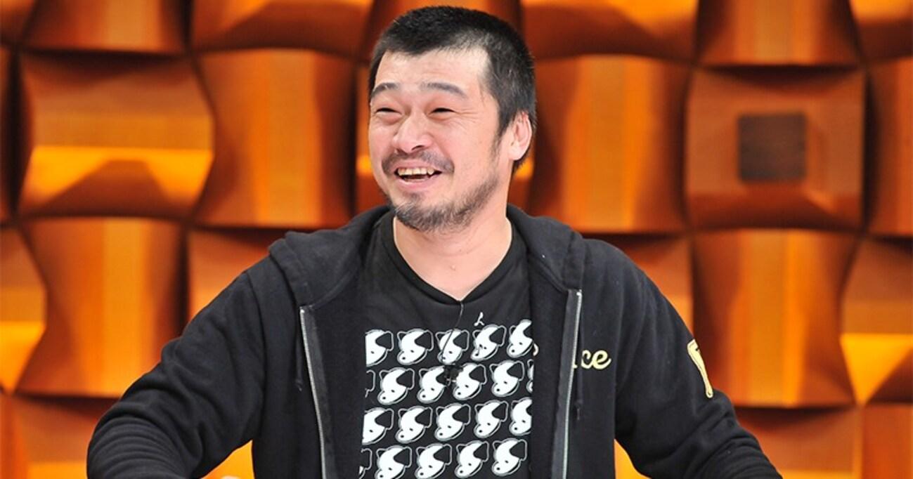 """紅白出場、CM出演…竹原ピストルがここまでブレイクしたのは""""超体育会人間""""だったから!?"""