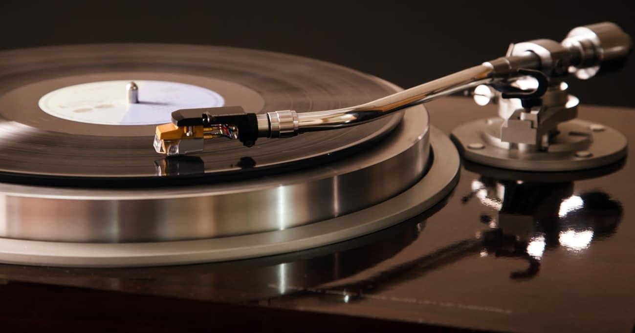 結局、「アナログレコード」が良いに決まっているのだ