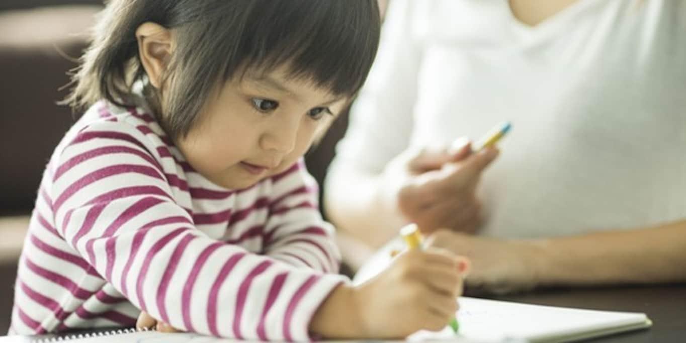 「いい親」を目指さないほうがいい!?「できる子」に育てる5つの極意