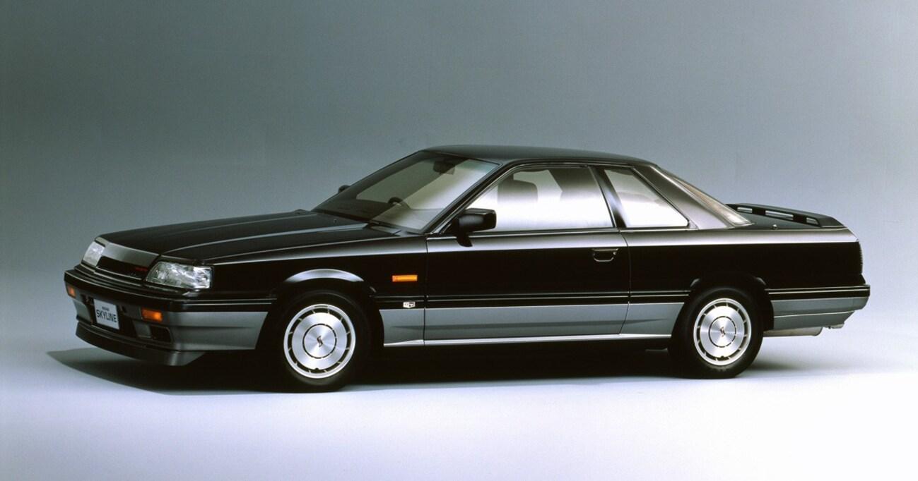 【中年名車図鑑】失敗作と評される「セブンス」だが、R32よりも売れたことはあまり知られていない…