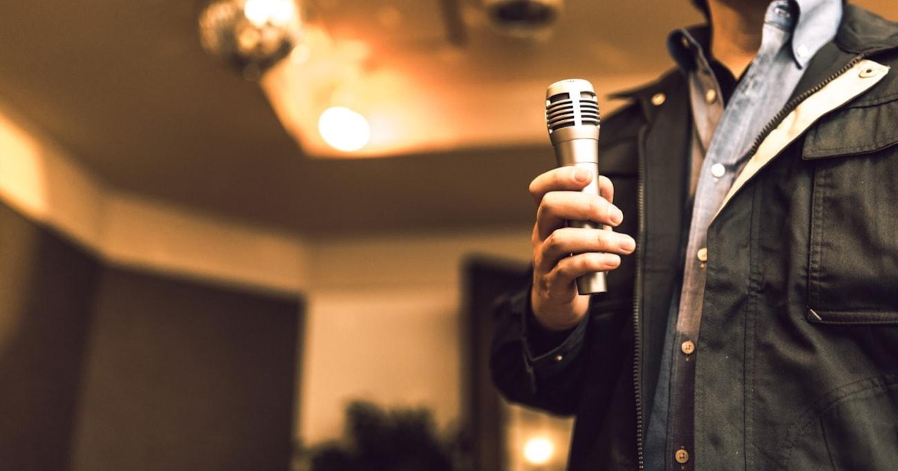 最近のJ-POPをカラオケでうまく歌えない理由がわかった