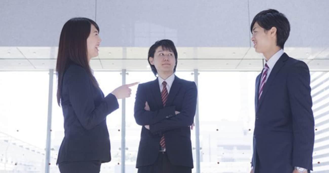 横暴な上司、残念な先輩… 困った仕事相手のタイプ別攻略法