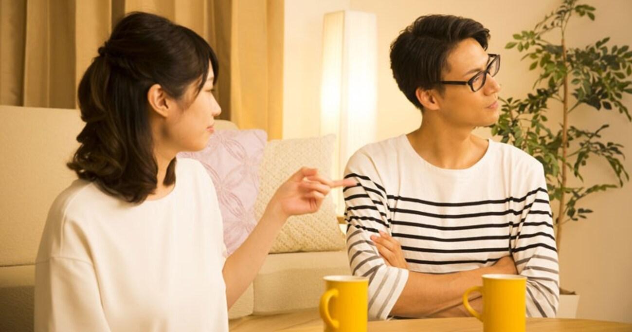 男はストレスで黙る、女はストレスでしゃべる…違いを理解すればもっとわかり合える!