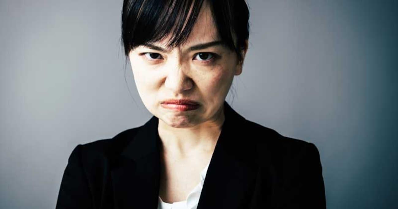 何かあると、つい「キレてしまう」女性たちの心理