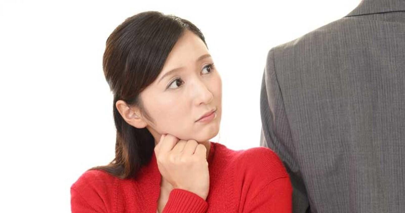 """こんなに愛想いいの!? 外での夫の態度に""""モヤモヤ""""する女性たち"""