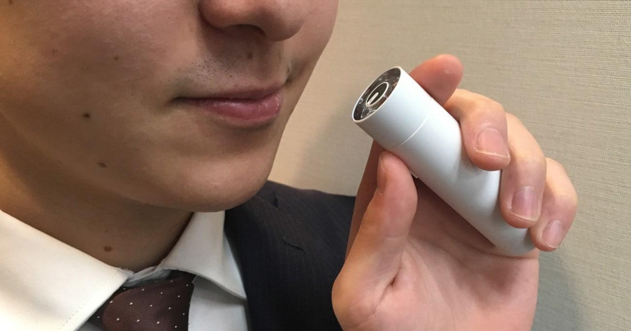 「匂い」のパーソナル化が、男性ビジネスマンにウケている理由