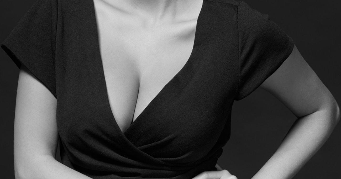グラドルの「パーフェクト乳」より素人の「リストラおっぱい」がネット界でウケる理由