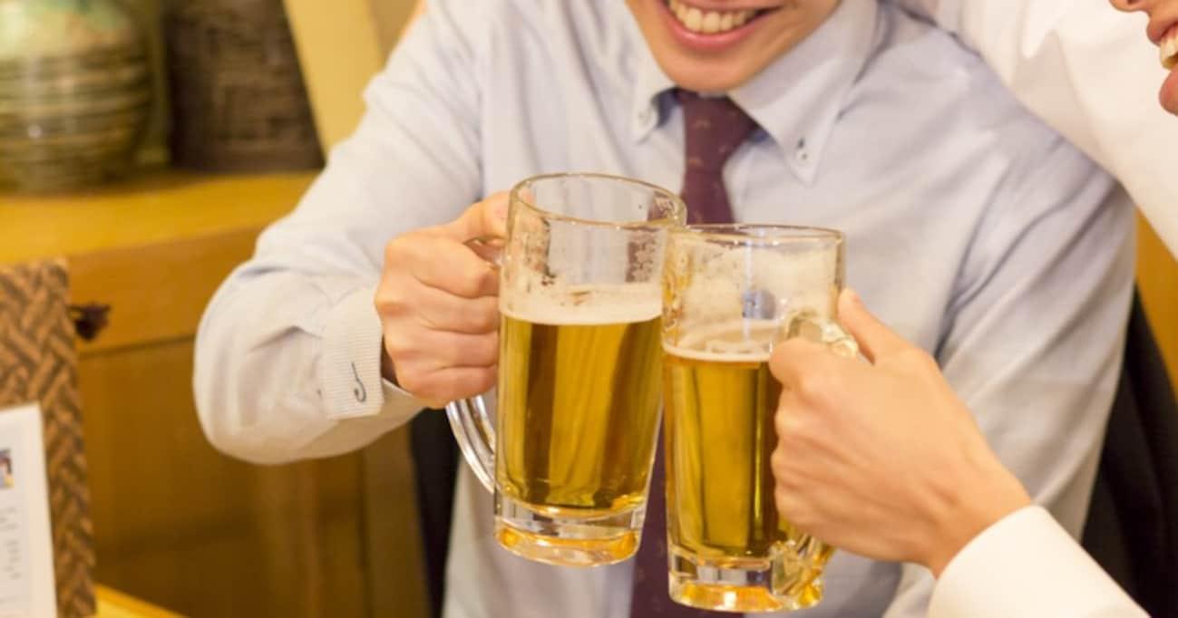 記憶の定着が期待できる!?…飲酒すると記憶力が向上するワケ