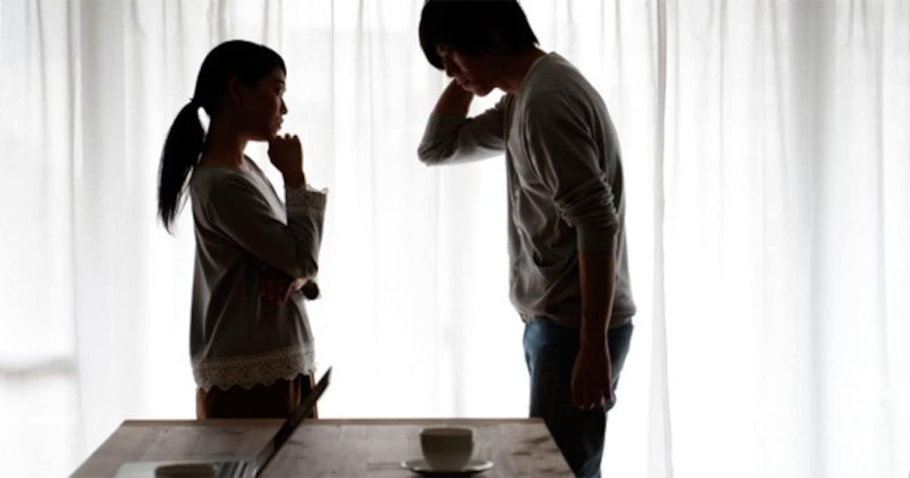 やがて離婚の危機に!? 妻がいる家に帰りたくない夫たちの苦悩