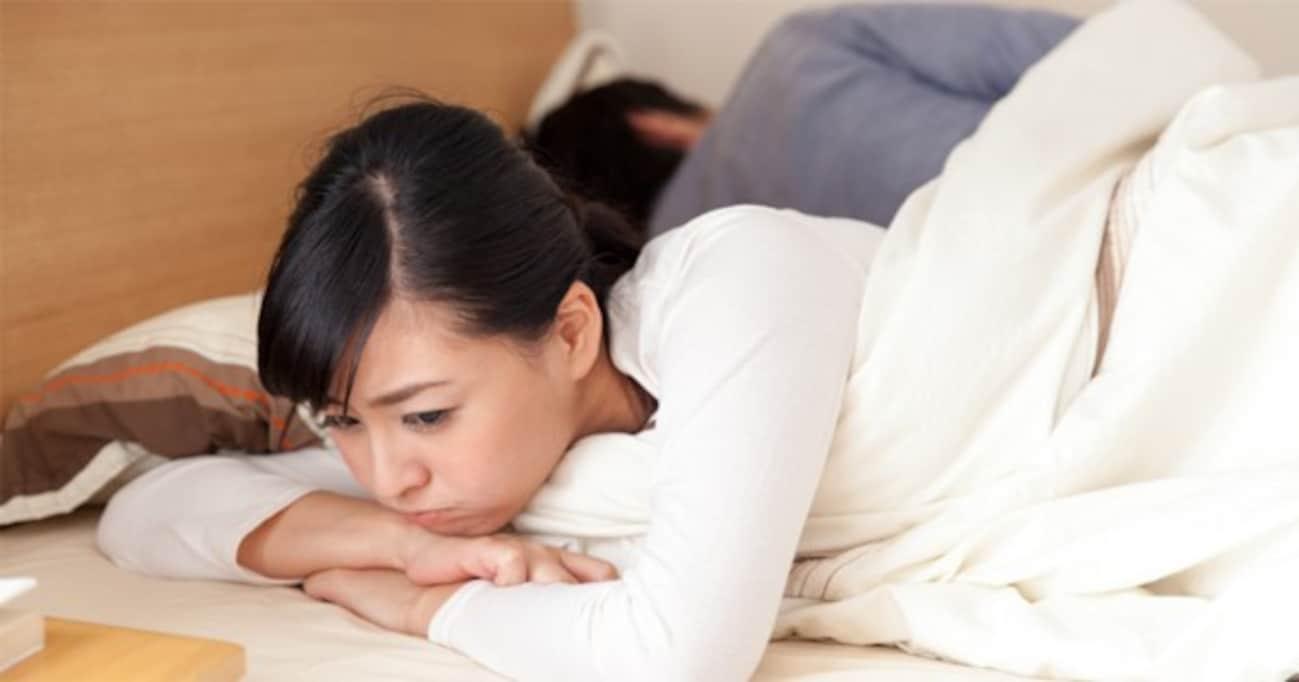 妻への気遣いが足りなすぎ!離婚を突きつけられる残念な夫たち