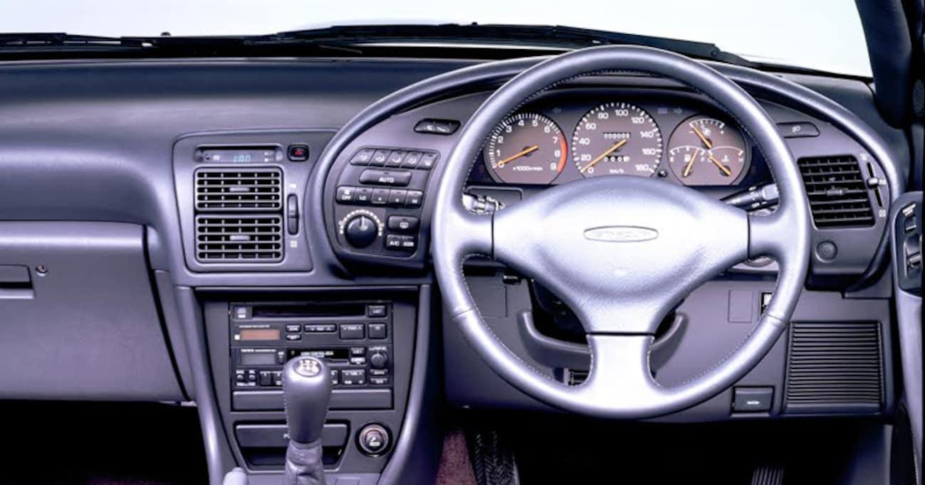 【中年名車図鑑】RVと稀代のスポーツカーたちに翻弄された5代目セリカ