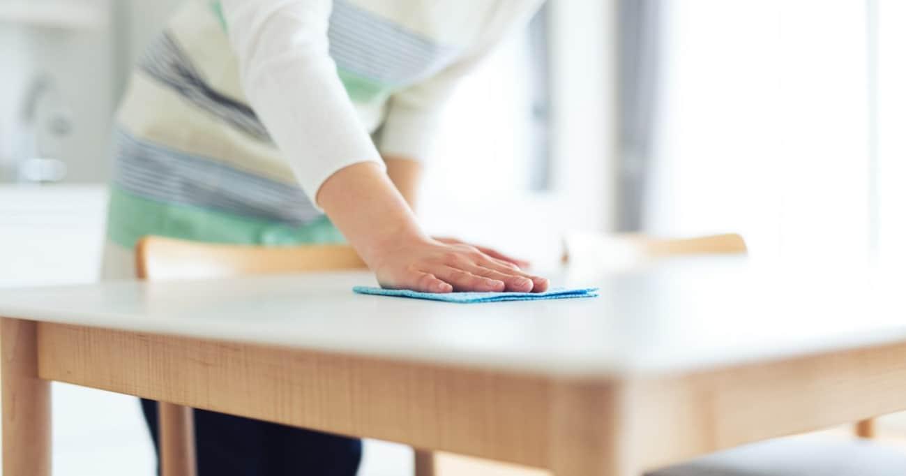 雑巾よりペーパータオル! 幸せな家事のために、「家事の常識」を断捨離しよう