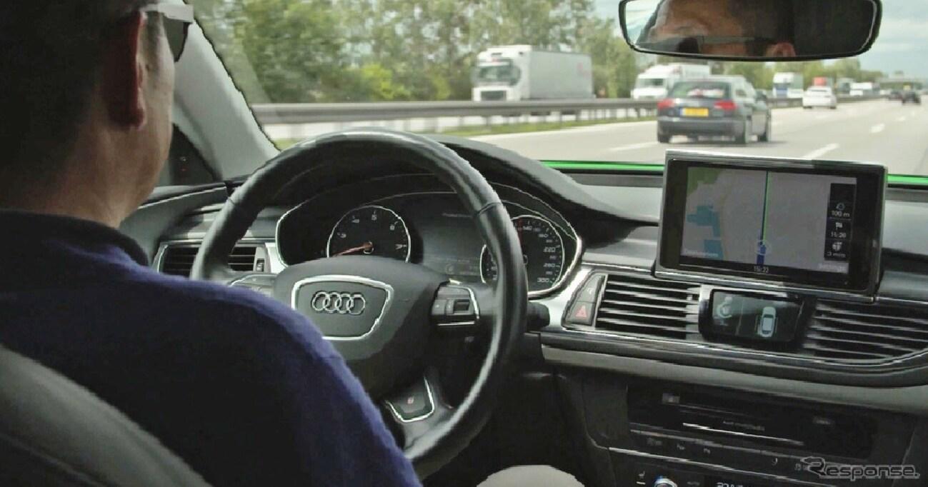 【岩貞るみこの人道車医】渋滞はうんざり! 高速道路での完全自動運転への道のりは