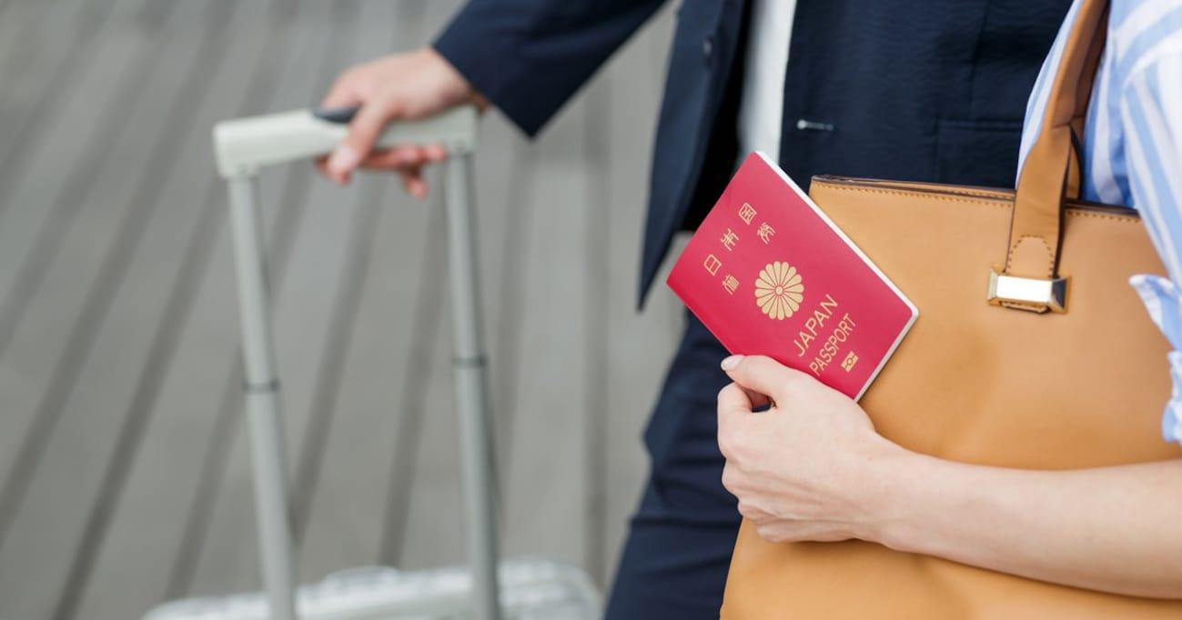 え、4人に1人しか持ってないの? 日本人の「パスポート保有率」が低い理由