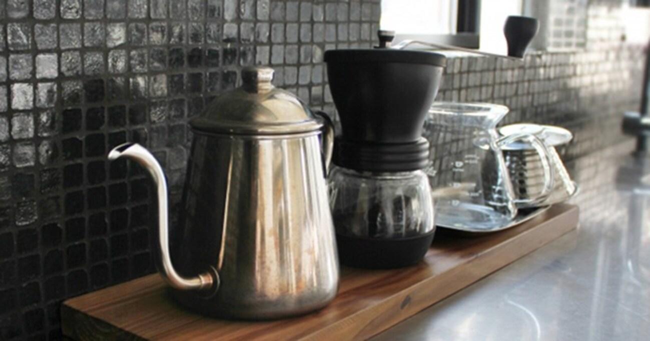 家でも職場でも試してみたい!【飲み物ちょい足しアレンジレシピ】コーヒーに○○を入れたらうまい