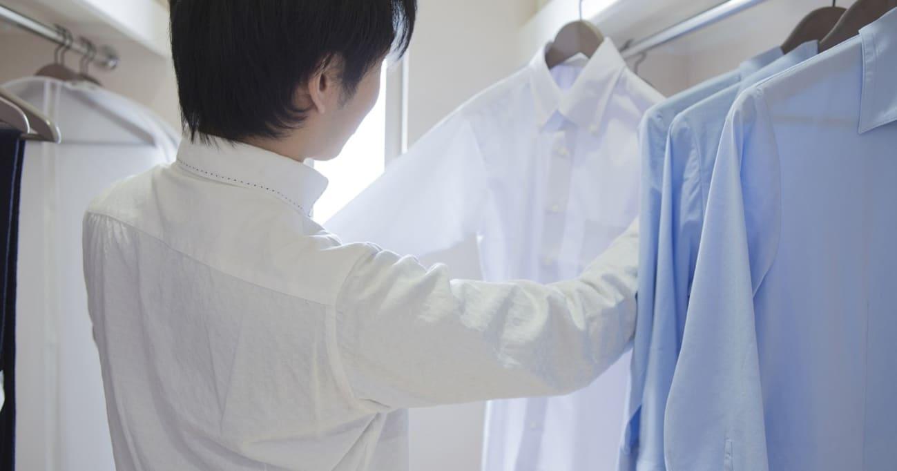 【大人の着こなし考】毎日同じ服を着ることの効用は大きい。そしてオシャレである