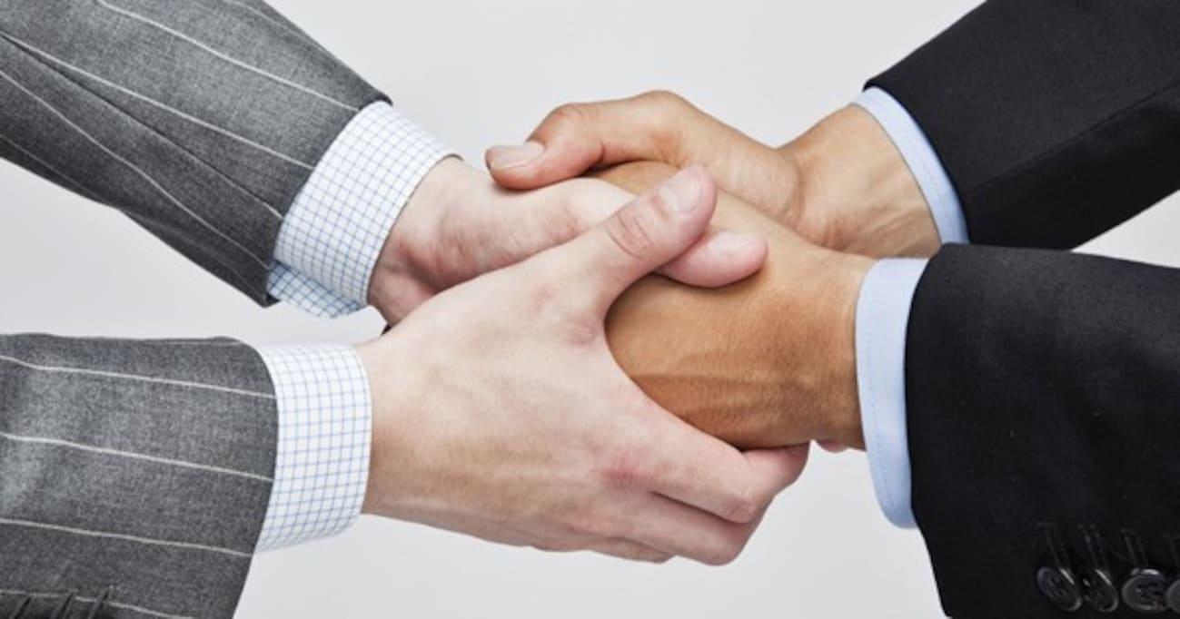 商談や交渉を成功に導く! 一流ビジネスマンが実践している3つのこと